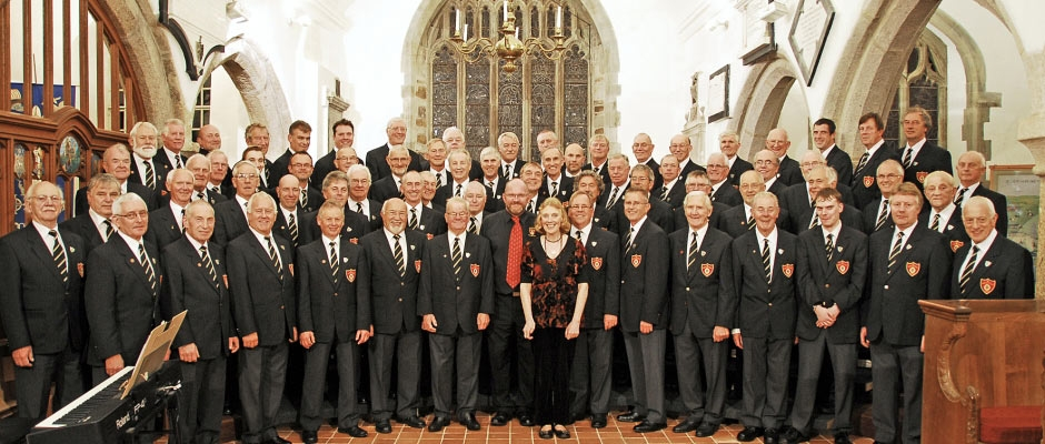 Mousehole Male Voice Choir